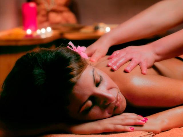 masaje terapeutico - Massage center in cusco - Centro de masajes en Cusco