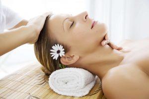 relaxing massages - Masajes contra las parálisis faciales