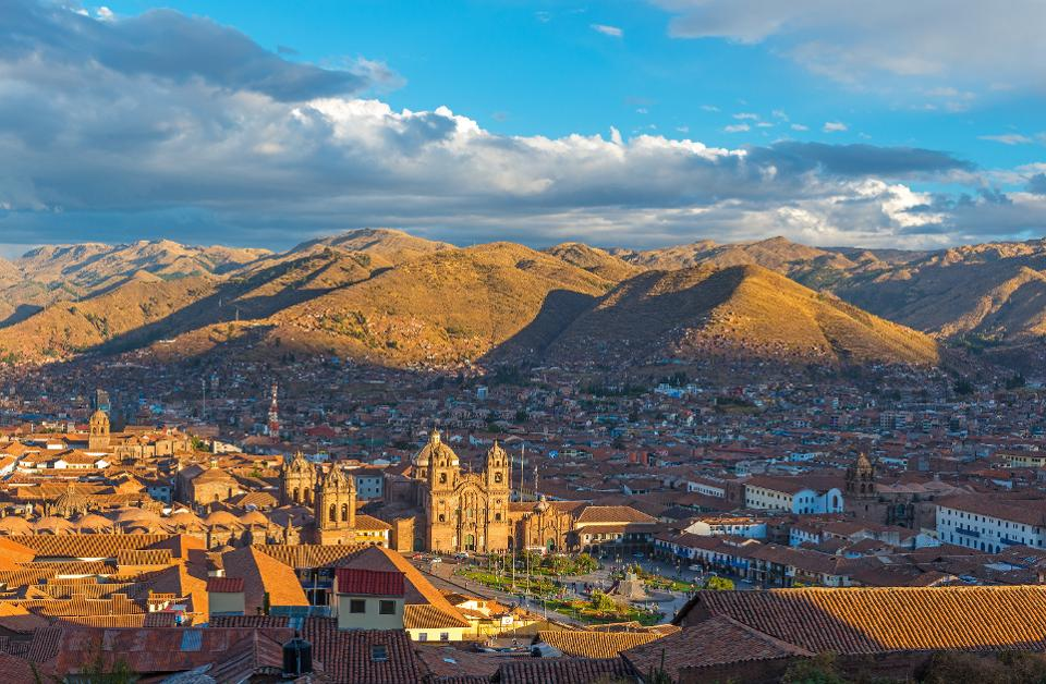 Short Activities in cusco and massages in cusco