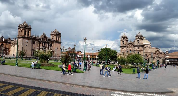 Aclimatación necesaria en Cusco - masaje en cusco